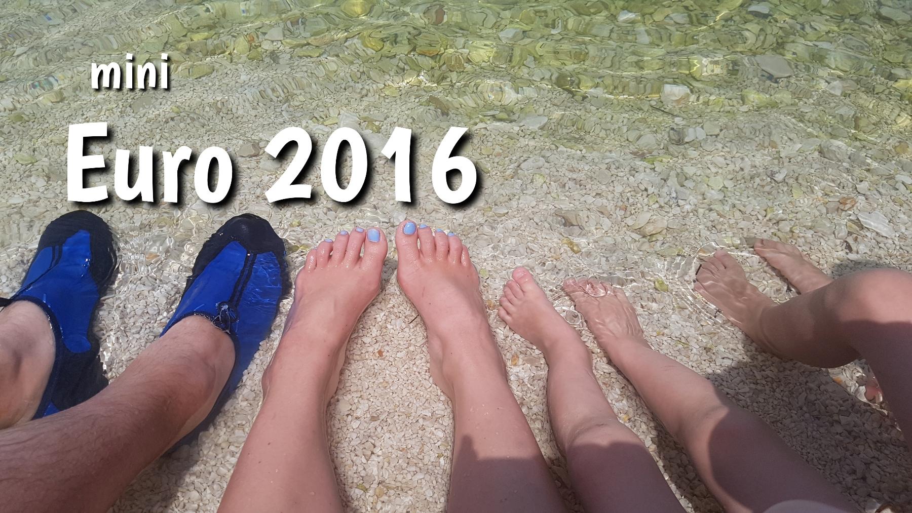 Nasze wakacje - podsumowanie