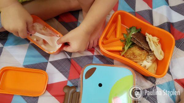 A potem czas na piknik :)