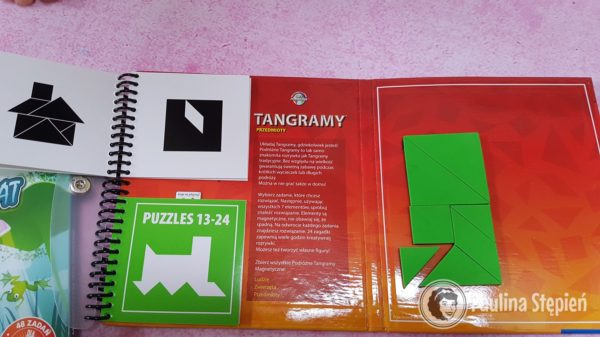 Tangramy Smart Games