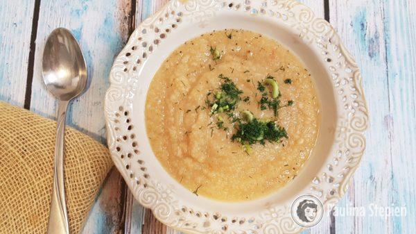 Zupa, warzywna