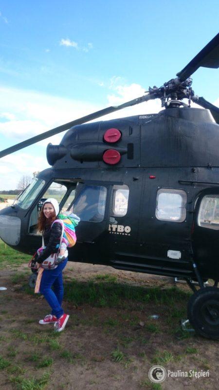 Bartbo to z zeszłego roku, ale helikopter wciąż aktualny
