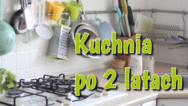 Remont kuchni – ocena po 2 latach