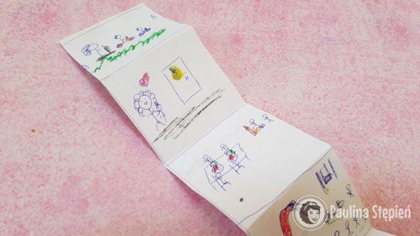 Ilustracje dnia w przedszkolu