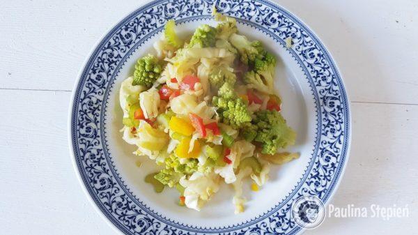 Obiad 38, stir-fry