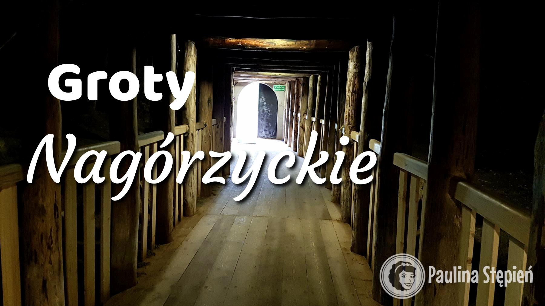 Groty Nagórzyckie