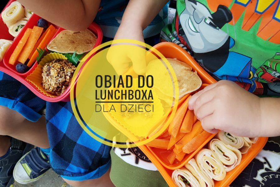 Bento obiady dla dzieci