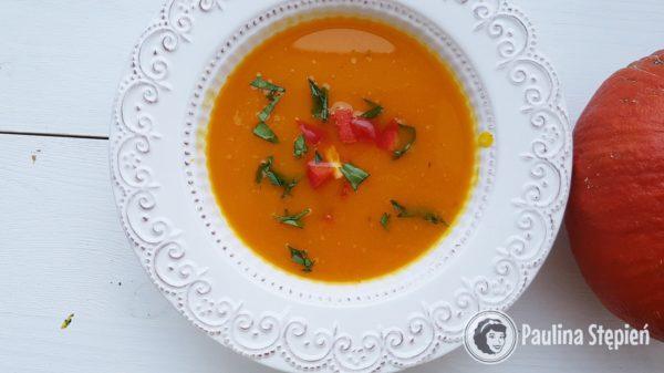 Podwieczorek 3, zupa