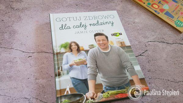 Gotuj zdrowo dla całej rodziny