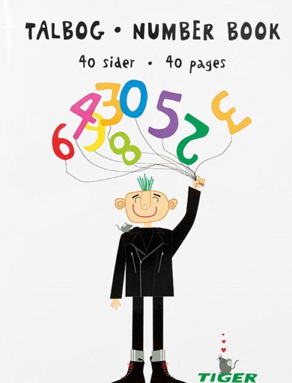 Książka o liczbach