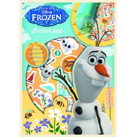 Olaf naklejki