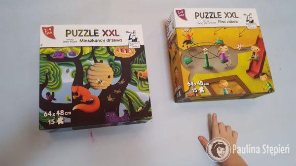 Puzzle XXL