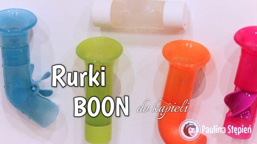 Rurki BOON