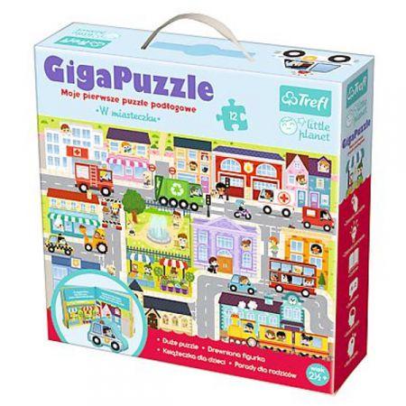 Giga Puzzle