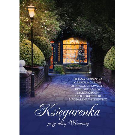 Księgarenka przy Wiśniowej