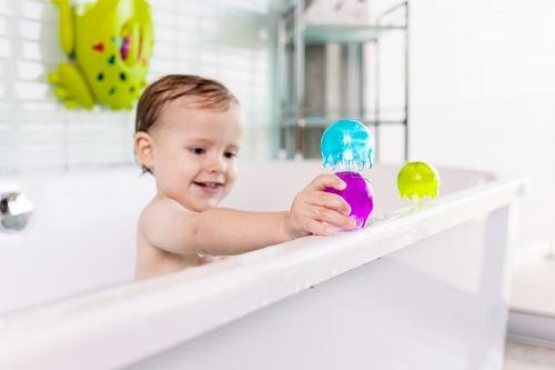 Meduzy do kąpieli