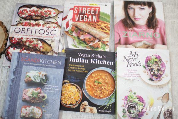 Nasze książki kulinarne pod choinkę
