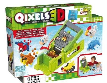 Qixels
