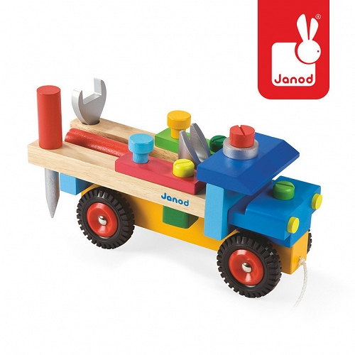 Ciężarówka do skręcania