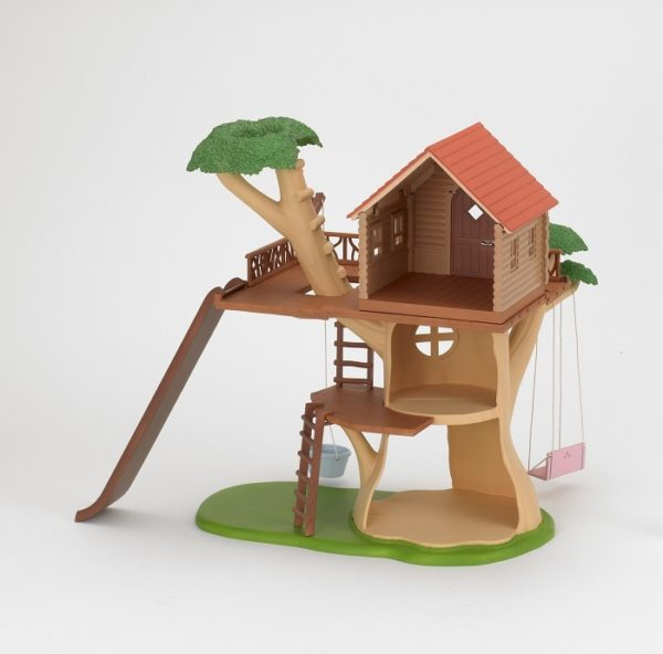 Domek dla drzewie