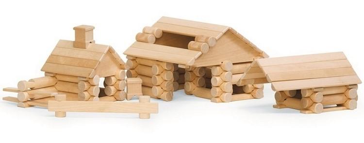 Varis Toys domek