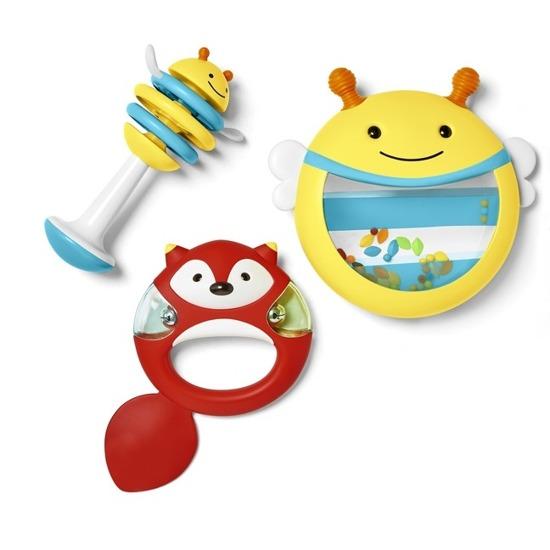 Instrumenty dla maluszka