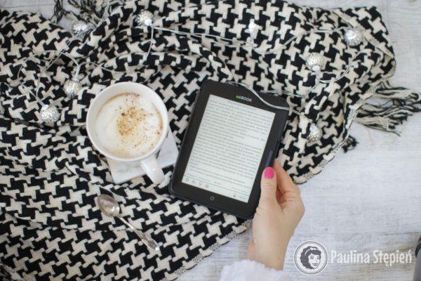 To co? Czas na kawę i dobrą książkę :) miłego dnia!