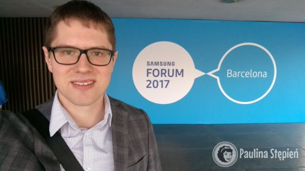 Samsung European Forum 2017