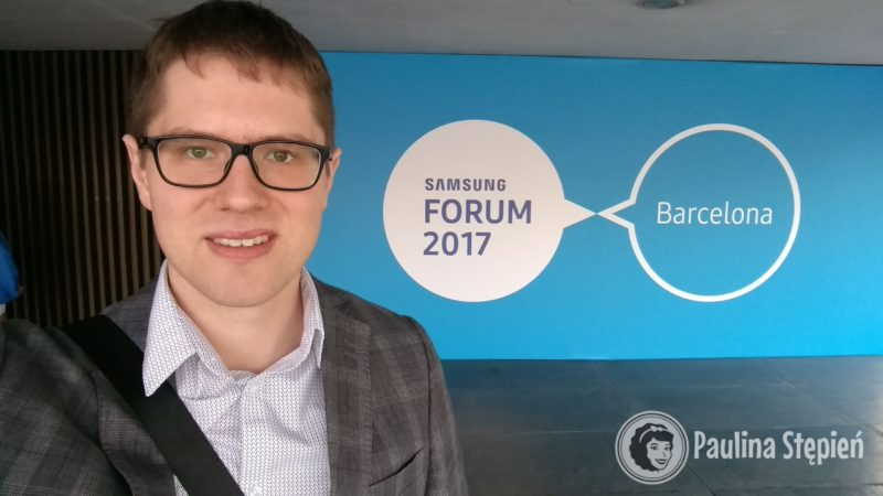 Samsung European Forum 2017