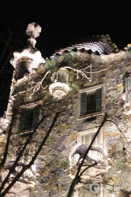 Barcelona Casa Mila