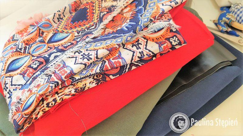 Wiesz już czym się różnica dzianina od tkaniny?