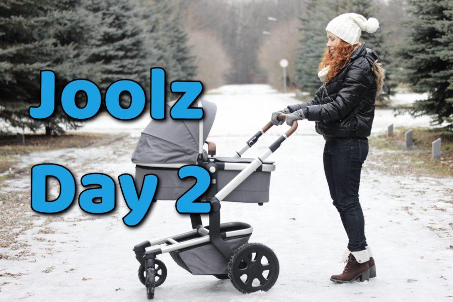 Joolz Day 2