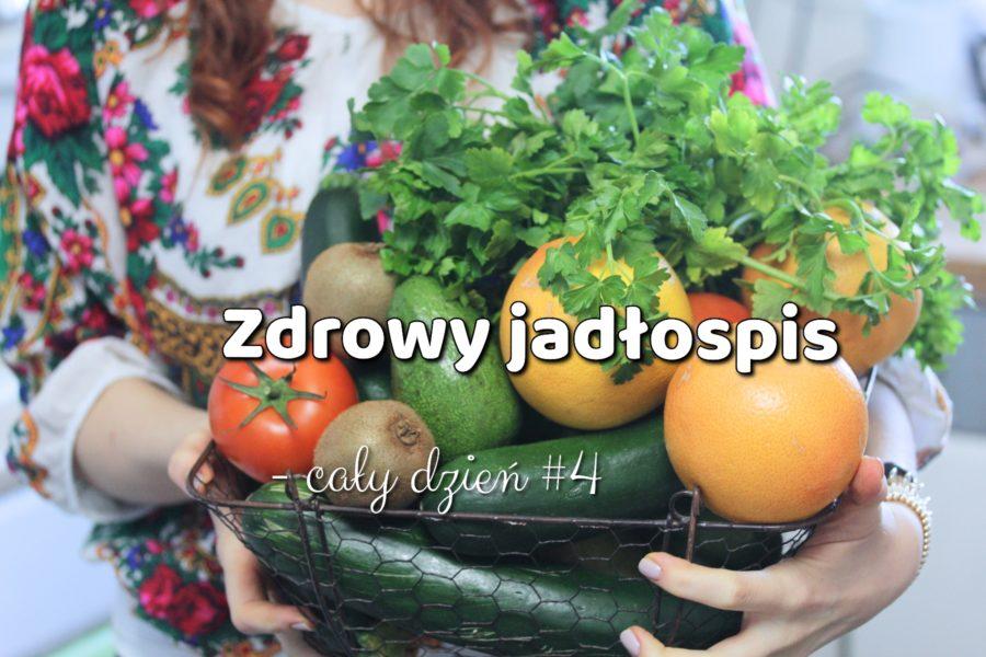 Zdrowszy jadłospis