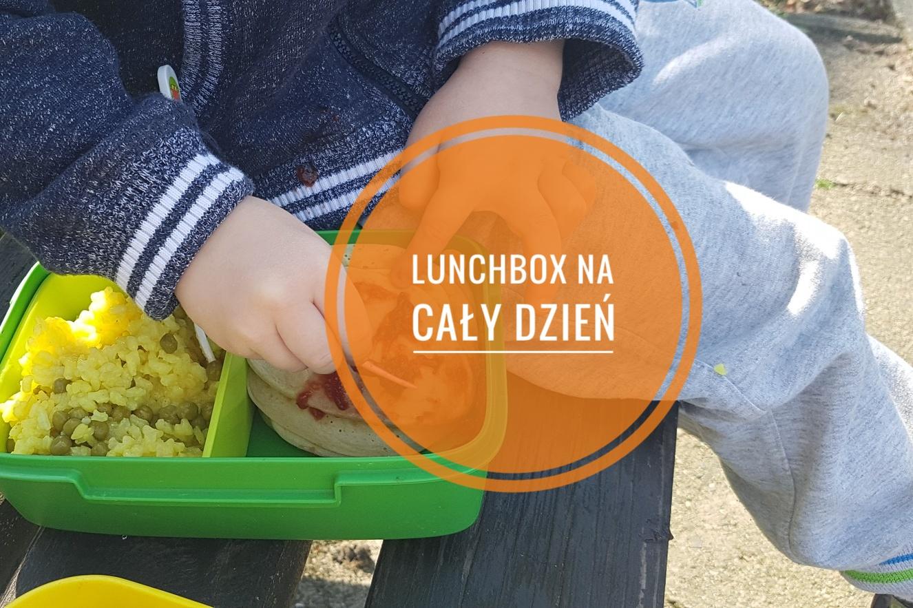 Lunchbox na cały dzień