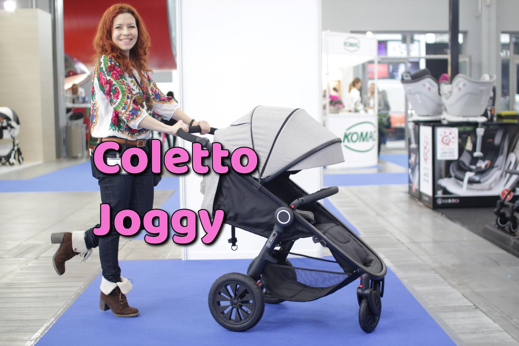 Coletto Joggy