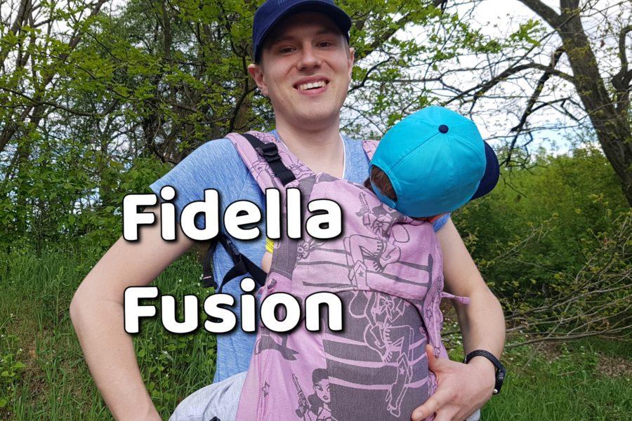 Fidella Fusion