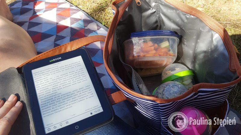 Moja torba piknikowa :)