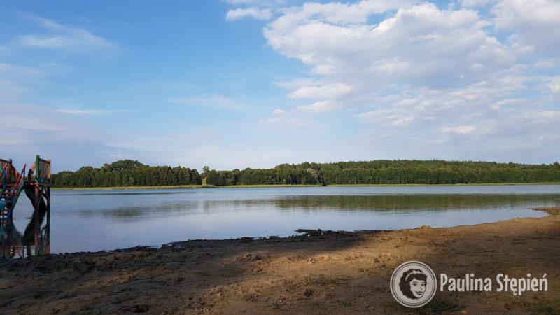 Jezioro Probarskie