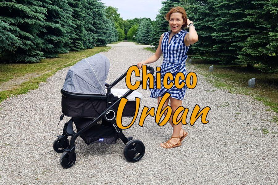 Chicco Urban