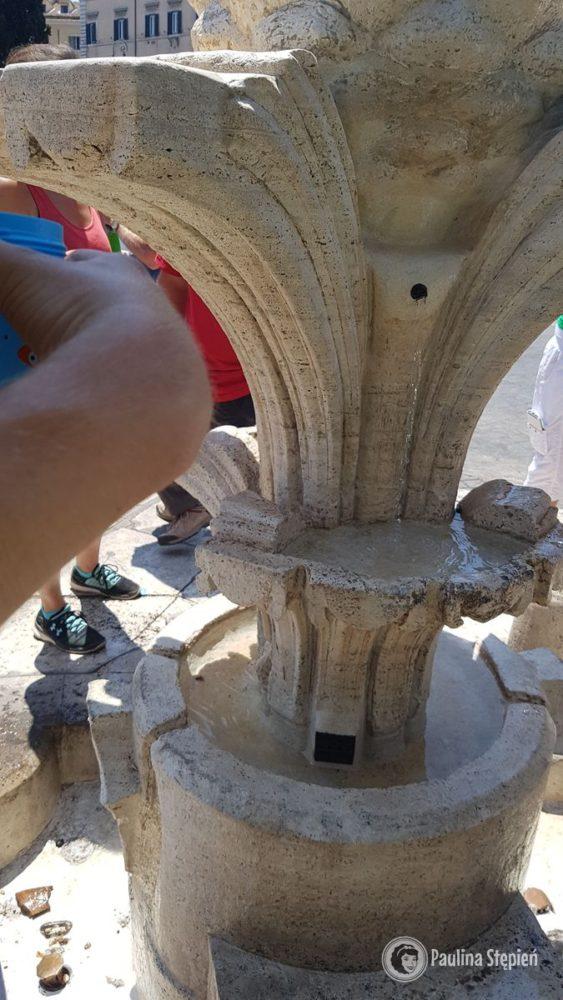 Uzupełnienie wody