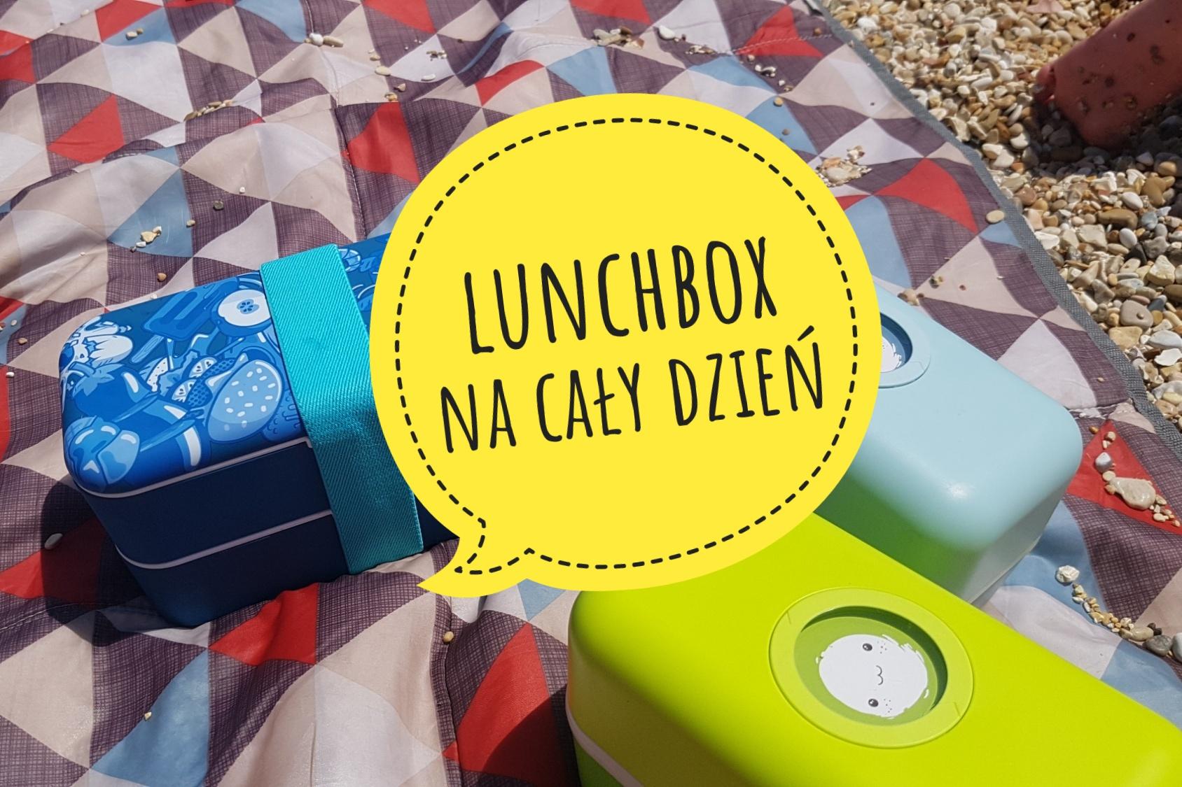 Lunchbox na cały tydzień
