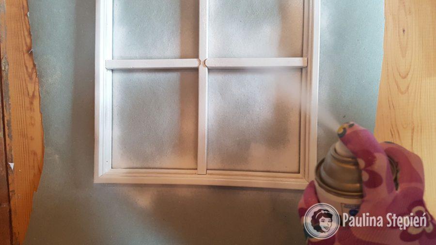 Inne rodzaje Remont mieszkania: dzień 9 mamy białe drzwi OD34