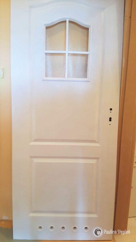 I gotowe drzwi