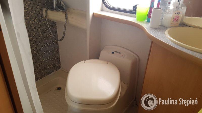 Z WC nie ma różnicy, kwestia tego jak jest duży to już kwestia modelu, ale zbiornik WC (kasetka) raczej jest identyczna
