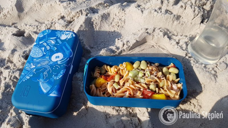 I znowu piaskowy piknik