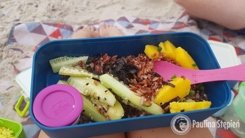 I cudwne okoliczności przyrody - plaża