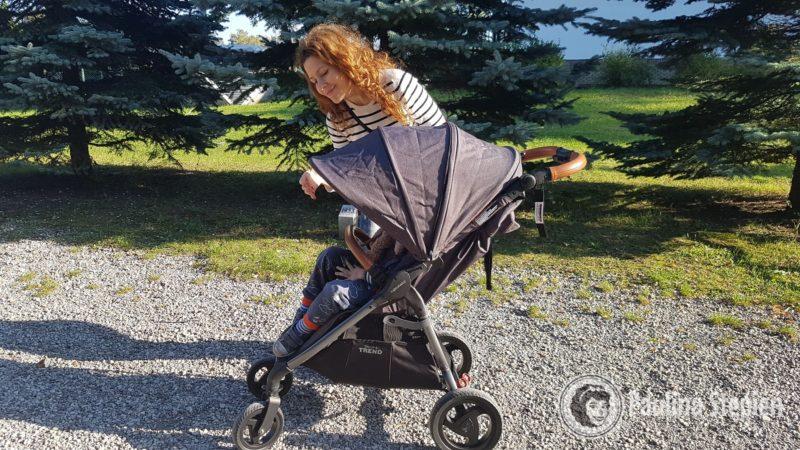 Valco Baby snap Trend