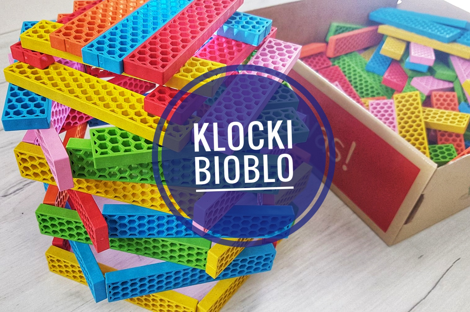 Klocki BioBlo