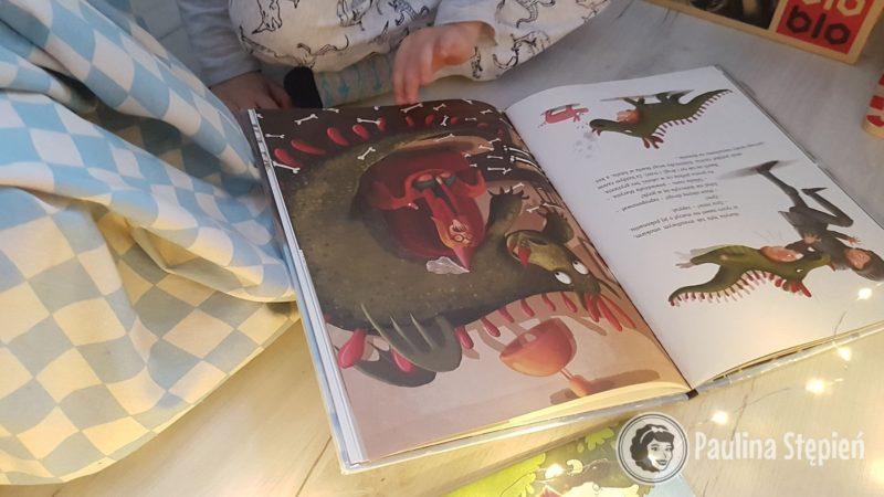 Książka o księżniczce ;-)
