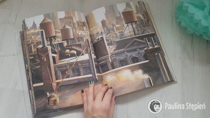 Piękne ilustracje