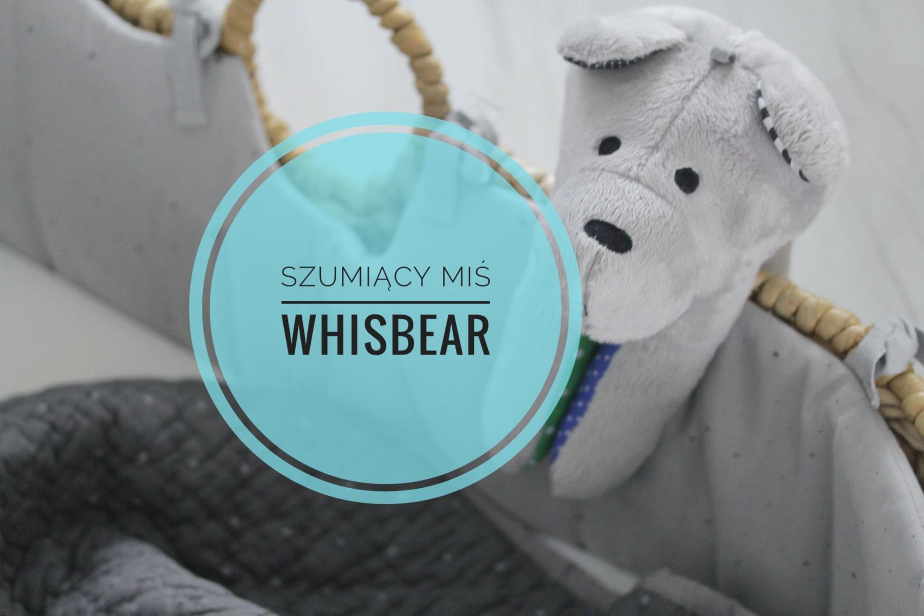 Szumiś Whisbear
